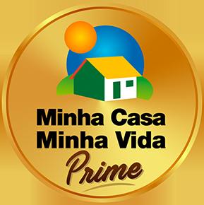 Logo Minha Casa Minha Vida Prime