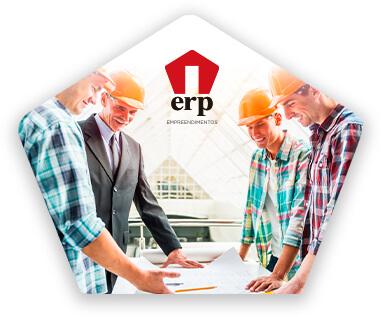 Conheça o Grupo ERP