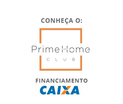 Logo Prime Home